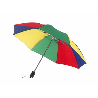 Picture of POCKET UMBRELLA in Multi Colour
