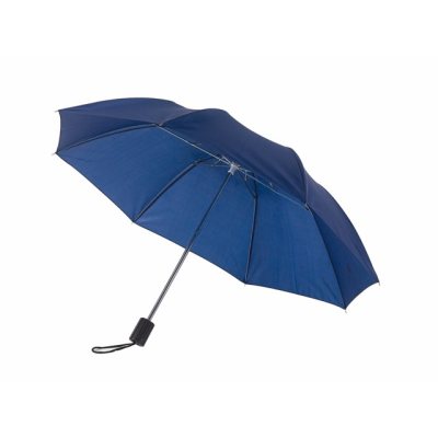 Picture of POCKET UMBRELLA in Navy Blue