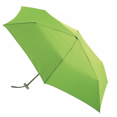 Picture of SUPER SLIM TELESCOPIC MINI UMBRELLA in Pale Green