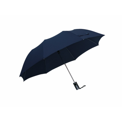 Picture of AUTOMATIC MENS TELESCOPIC UMBRELLA in Navy Blue