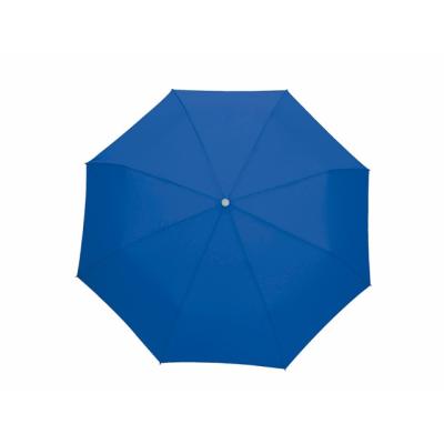 Picture of TWIST MINI POCKET UMBRELLA in Royal Blue