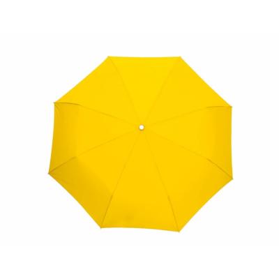 Picture of TWIST MINI POCKET UMBRELLA in Yellow