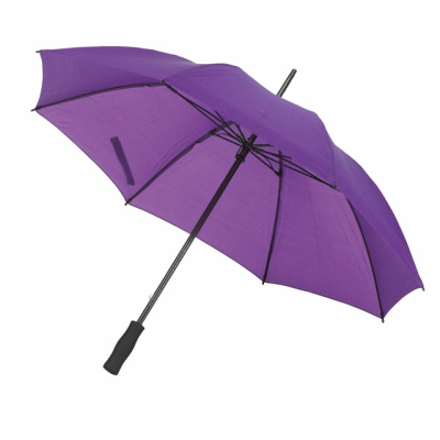 Picture of FLORA FIBREGLASS STICK UMBRELLA in Lilac