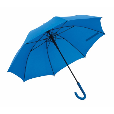 Picture of LAMBARDA AUTOMATIC STICK UMBRELLA in Royal Blue