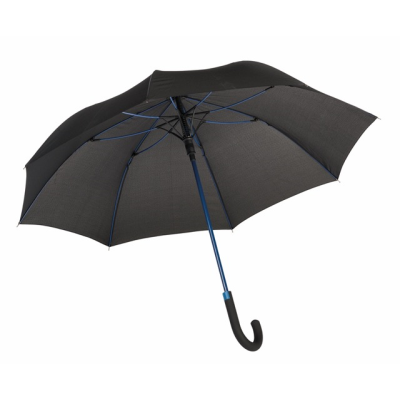 Picture of CANCAN AUTOMATIC STICK UMBRELLA in Blue