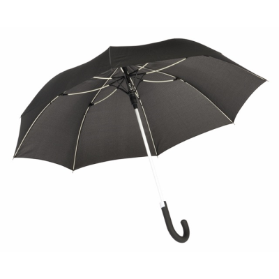 Picture of CANCAN AUTOMATIC STICK UMBRELLA in White