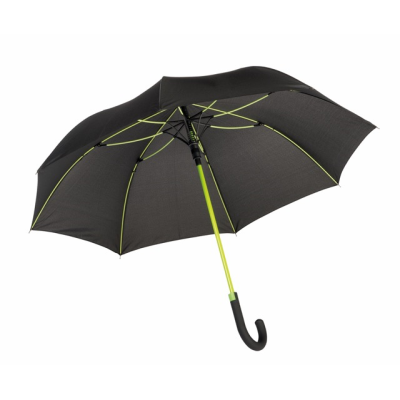 Picture of CANCAN AUTOMATIC STICK UMBRELLA in Light Green
