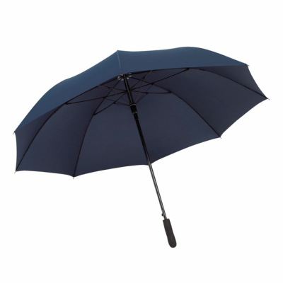 Picture of AUTOMATIC WINDPROOF UMBRELLA in Navy Blue
