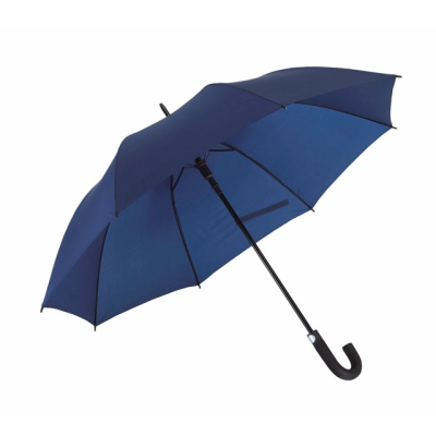 Picture of SUBWAY AUTOMATIC GOLF UMBRELLA in Navy Blue