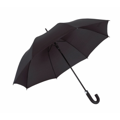Picture of SUBWAY AUTOMATIC GOLF UMBRELLA in Black