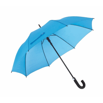 Picture of SUBWAY AUTOMATIC GOLF UMBRELLA in Azure Blue