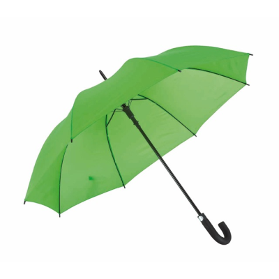 Picture of SUBWAY AUTOMATIC GOLF UMBRELLA in Pale Green
