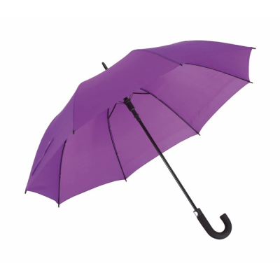 Picture of SUBWAY AUTOMATIC GOLF UMBRELLA in Lavender