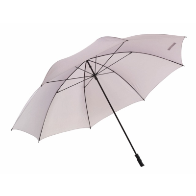 Picture of CONCIERGE GIANT GOLF UMBRELLA in Pale Grey