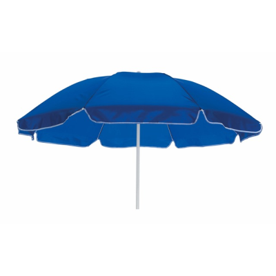 Picture of SUNFLOWER BEACH UMBRELLA in Blue