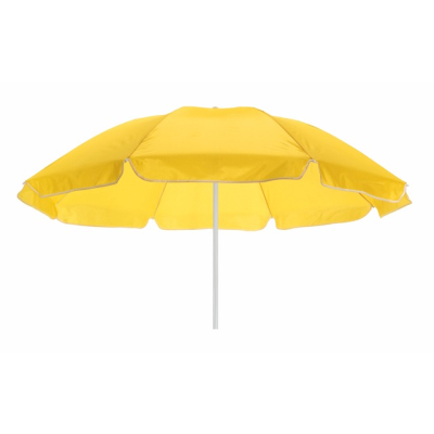 Picture of SUNFLOWER BEACH UMBRELLA in Yellow