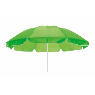 Picture of SUNFLOWER BEACH UMBRELLA in Pale Green