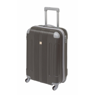 Picture of TROLLEY BOARD SUITCASE in Anthracite Grey