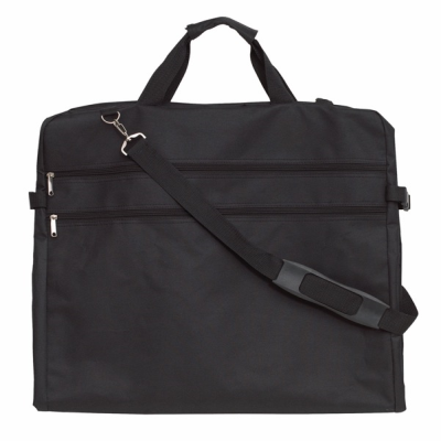 Picture of GARMENT SUIT CARRIER BAG in Black