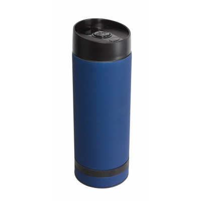 Picture of FLAVOURED FLASK in Dark Blue