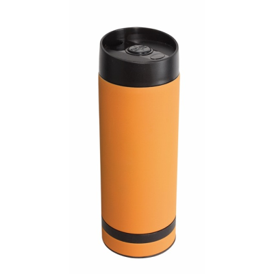 Picture of FLAVOURED FLASK in Orange