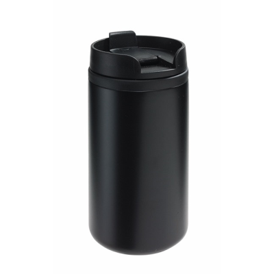 Picture of TAKE FAST TRAVEL MUG in Black