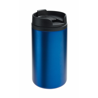 Picture of TAKE FAST TRAVEL MUG in Blue