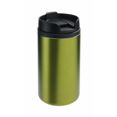 Picture of TAKE FAST TRAVEL MUG in Green