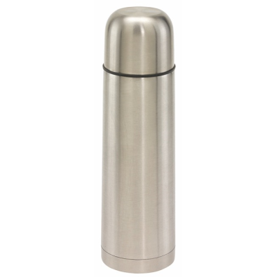 Picture of WARM SOUL DOUBLE-WALLED VACUUM FLASK