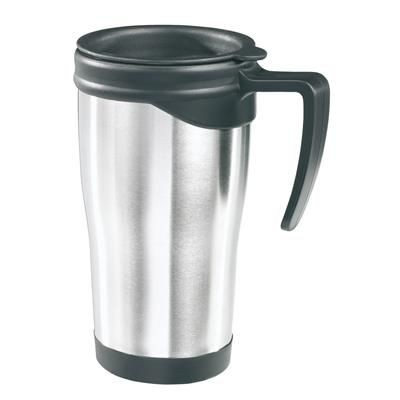 Picture of TRAVEL MUG with Lid