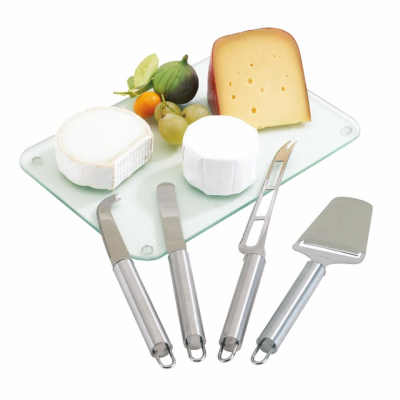 Picture of CHEESE KNIFE CUTLERY SET