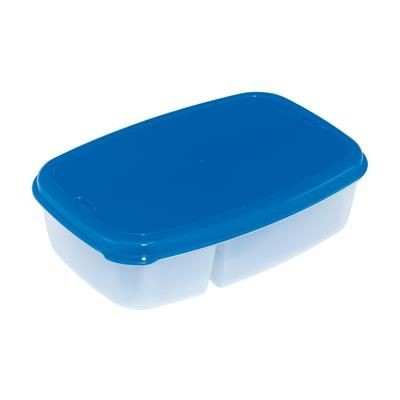 Picture of TASTY LUNCH BOX in Blue