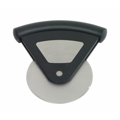 Picture of USEFUL PIZZA CUTTER in Black
