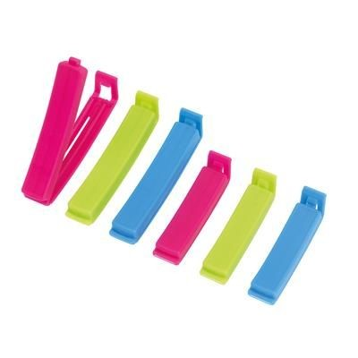 Picture of KEEP FRESH CLIP SET