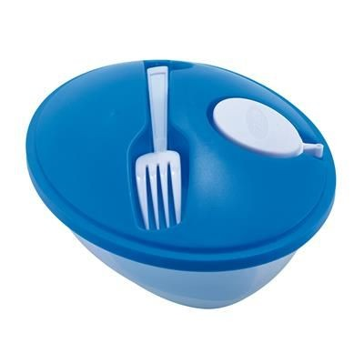 Picture of EAT FRESH SALAD BOWL in Light Blue