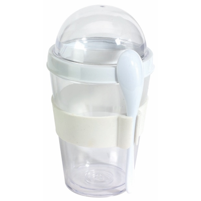 Picture of YOGURT PARFAIT STORAGE in White