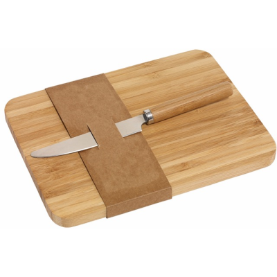 Picture of MINI BAMBOO CUTTING BOARD