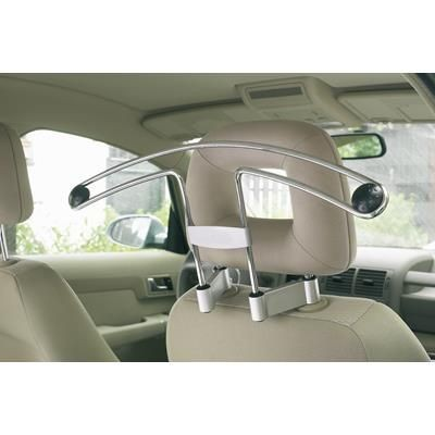Picture of METAL CAR COAT HANGER