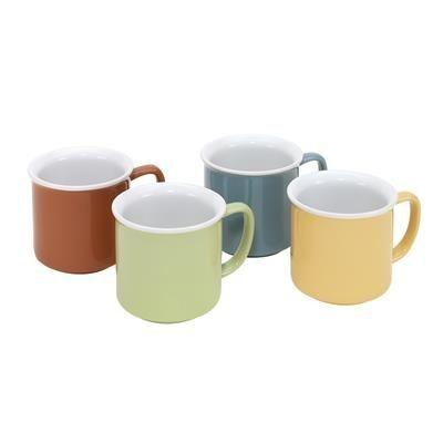 Picture of 4 SEASONS COFFEE MUG SET