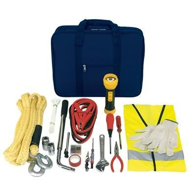 Picture of CAR EMERGENCY KIT