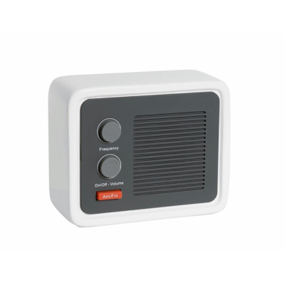 Picture of ICE RADIO in White