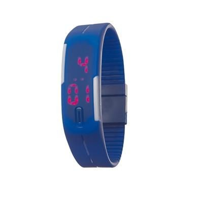 Picture of TIME WRIST WATCH in Blue