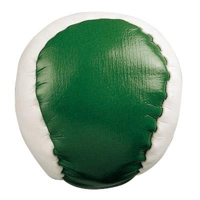 Picture of STRESS JUGGLING BALL in Green & White
