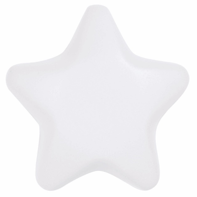 Picture of STARLET STRESS ITEM in White