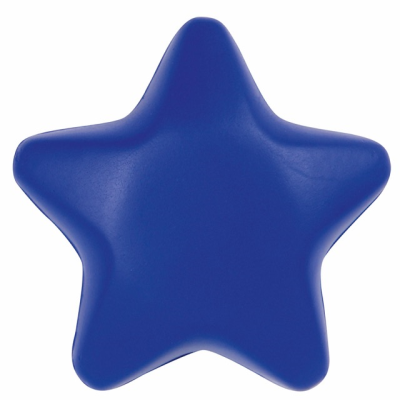 Picture of STARLET STRESS ITEM in Blue