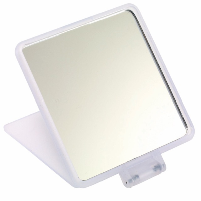 Picture of MODEL MAKE-UP MIRROR in White