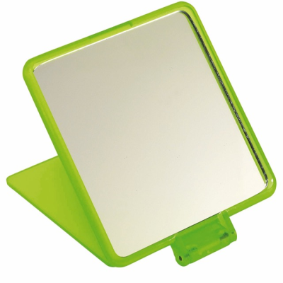Picture of MODEL MAKE-UP MIRROR in Green