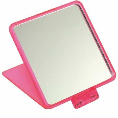 Picture of MODEL MAKE-UP MIRROR in Magenta