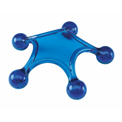 Picture of STARFISH MASSAGER in Blue