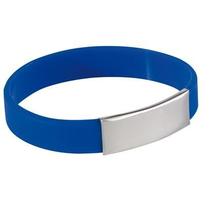 Picture of STRONG WRIST BAND in Blue